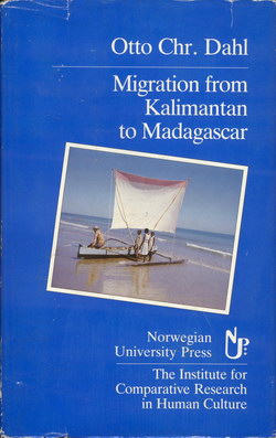 Migration from Kalimantan to Madagascar