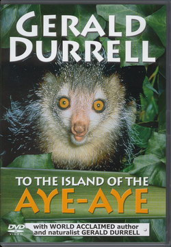 To the Island of the Aye-Aye: with World Acclaimed author and naturalist Gerald Durrell