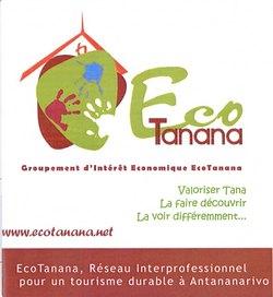 EcoTanana: Valoriser Tana; La faire découvrir; La voir différemment...
