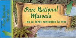 Parc National Masoala: Où la forêt rencontre la mer
