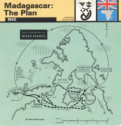 Madagascar: The Plan: 1942