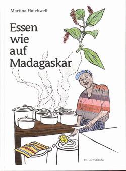 Essen Wie auf Madagascar