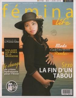 Fémina Life: Numéro 88: mai/juin 2016