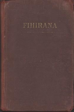 Fihirana hiderana an Andriamanitra: Voalahatra araka ny heviny samy hafa