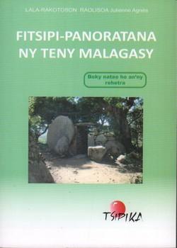 Fitsipi-Panoratana ny Teny Malagasy: Boky natao ho an'ny rehetra