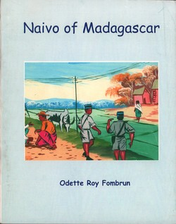 Naivo of Madagascar