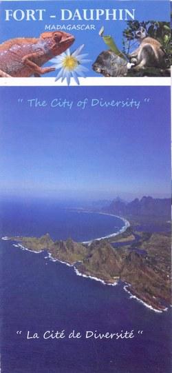 Fort-Dauphin, Madagascar: The City of Diversity / La Cité de Diversité