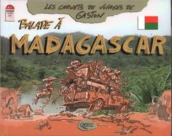 Balade à Madagascar