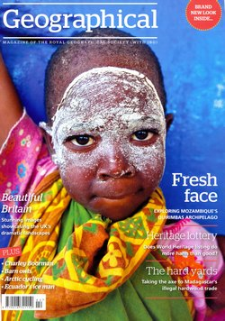 Geographical: Magazine of the Royal Geographical Society (with IBG); February 2012