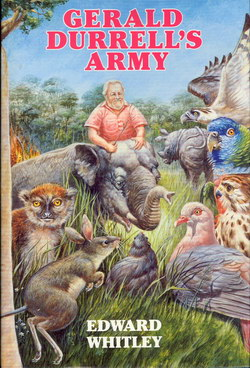 Gerald Durrell's Army