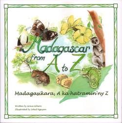 Madagascar from A to Z / Madagasikara, A ka hatramin'ny Z