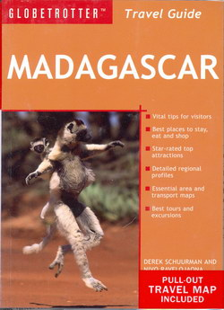 Madagascar: Globetrotter Travel Guide