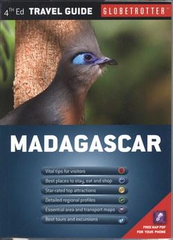 Madagascar: Globetrotter Travel Guide