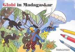 Globi in Madagaskar: Malb?chlein