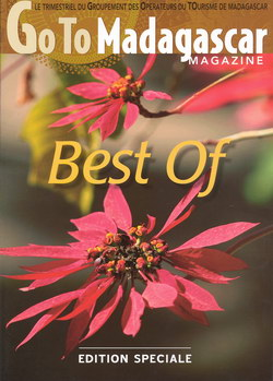 Goto Madagascar Magazine: Best Of (Edition Spéciale)