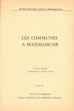 Les Communes ? Madagascar