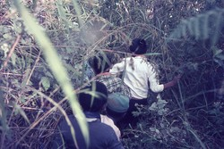Cub Scouts tracking: Soavinandriana