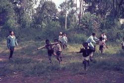 Cub Scouts game: Soavinandriana
