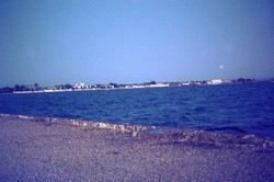 Tulear seafront
