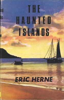 The Haunted Islands
