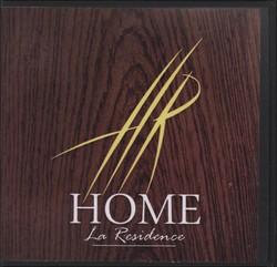 Home: La Résidence