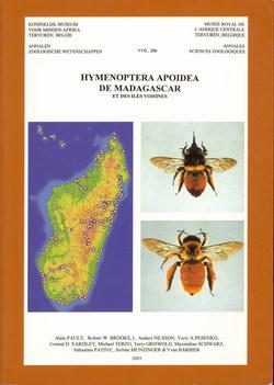 Hymenoptera Apoidea de Madagascar: Vol. 286