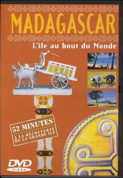 Madagascar: L'Île au bout du Monde