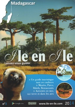 Ile en Ile: Madagascar: No. 2: 2014
