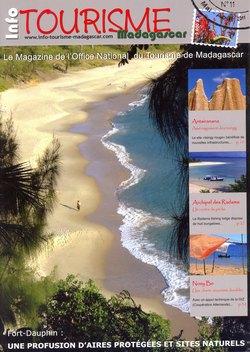Info Tourisme Madagascar: No 11, Mai-Août 2011