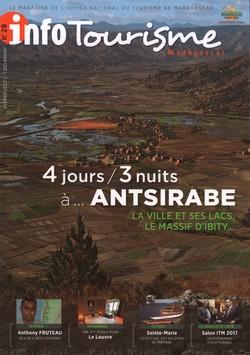 Info Tourisme Madagascar: No 28, Février 2017