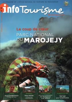 Info Tourisme Madagascar: No 31, Février 2018