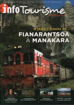 Info Tourisme Madagascar: No 34, Février 2019