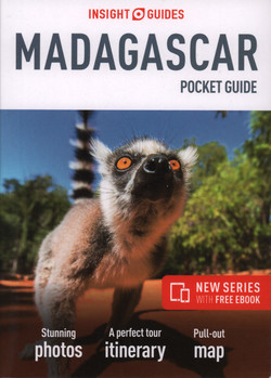Madagascar: Pocket Guide