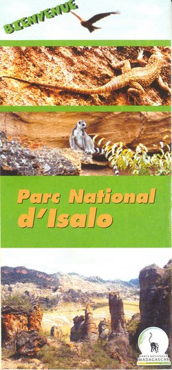 Parc National d'Isalo: Bienvenue