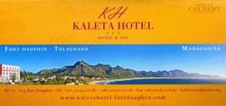 Kaleta Hotel: Hotel & Spa, Fort-Dauphin - Taolagnaro, Madagascar