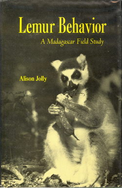 Lemur Behavior: A Madagascar Field Study