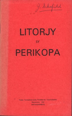 Litorjy sy Perikopa
