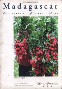 Collection Guides Pass: Madagascar: Français / English: No. 4