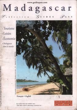 Collection Guides Pass: Madagascar: Français / English: No. 8