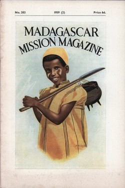 Madagascar Mission Magazine: No. 203: 1959 (2)