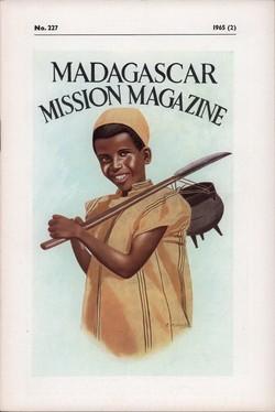 Madagascar Mission Magazine: No. 227: 1965 (2)