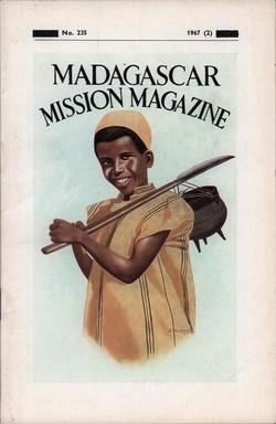 Madagascar Mission Magazine: No. 235: 1967 (2)