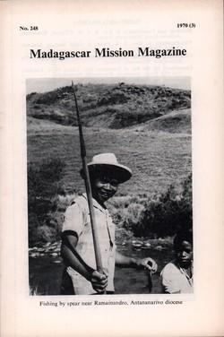 Madagascar Mission Magazine: No. 248: 1970 (3)