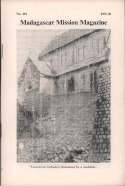 Madagascar Mission Magazine: No. 251: 1971 (2)
