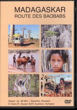Madagaskar: Route des Baobabs