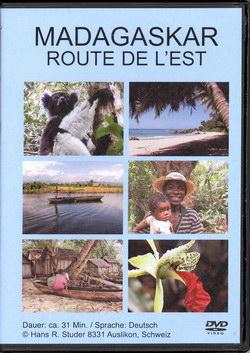 Madagaskar: Route de l'Est