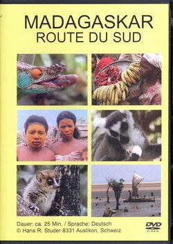 Madagaskar: Route du Sud