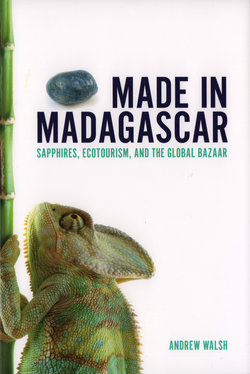 Made in Madagascar: Sapphires, Ecotourism, and the Global Bazaar