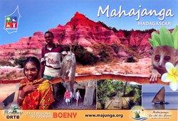Mahajanga, Madagascar