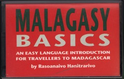 Malagasy Basics: An easy language introduction for travellers to Madagascar